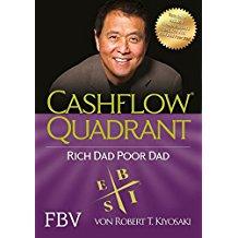 Robert T. Kiyosaki, Cashflow, erfolg, geld, reichtum